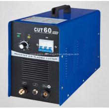 Máquina de corte por plasma de 380V CUT60 MMA