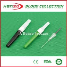 Henso Estéril Flashback Sangre Collecion Aguja