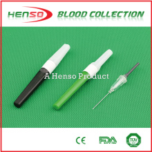 Henso Disposable Flashback Blood Collecion Needle