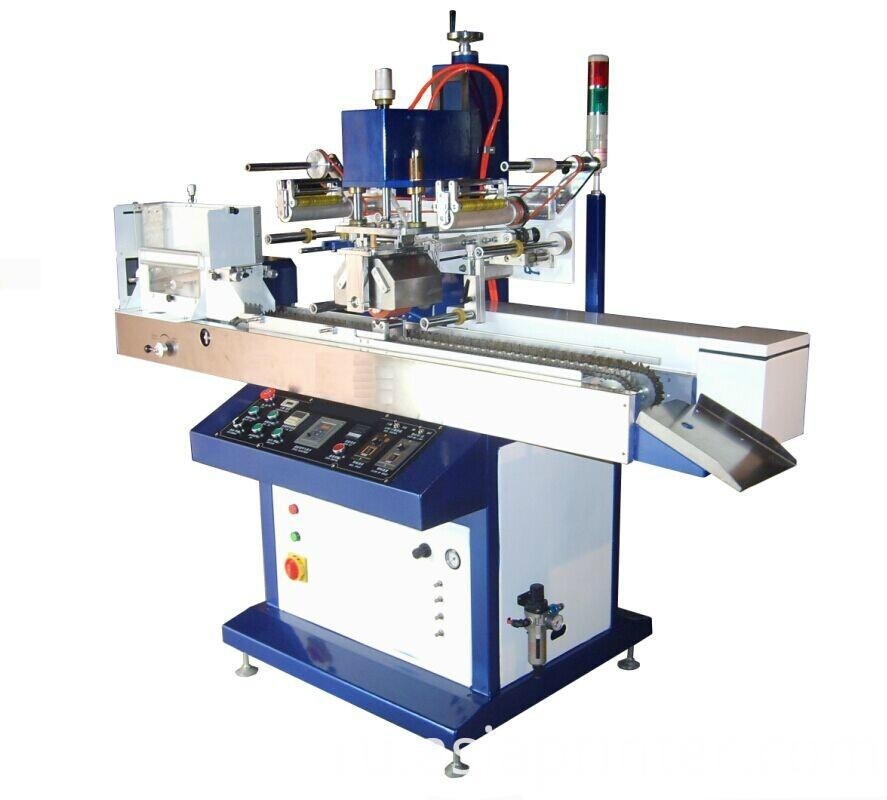 Automatic Penholder Heat Transfer Machine