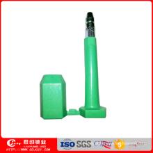 Novos Recipientes de Vedação de Parafuso de Alta Segurança Fabricados na China Jcbs-103