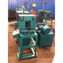 Máquina de forjamento de ponta de vergalhão automática (BDC-Auto1)