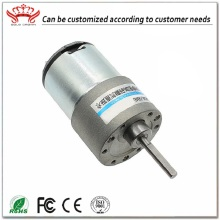 Long Shaft High Torque Micro Dc Gear Motor