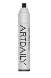 Pump Action Ink Marker 12mm & 15mm