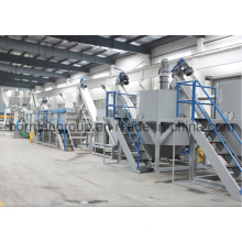 Machines de réutilisation de bouteille d'animal familier 500-6000kg / H