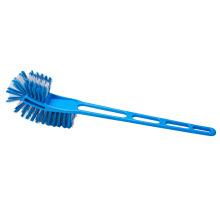50 * 5.2 * 11 utiliser largement brosse de toilette de silicone de salle de bains de nettoyage de ménage