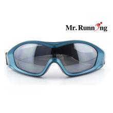 Modern Motorcycle Riding Goggles , Safety Sports Eyewear For Man