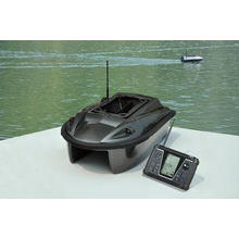 Eagle Finder ABS Black Remote Control RC Upgraded Fishing B