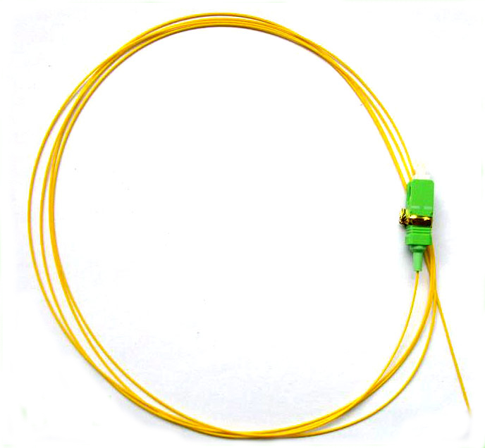 Fiber Optic Pigtail 9 125