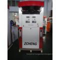 Zcheng Red Color Benett Bomba de Dispensador de Combustível Duplo