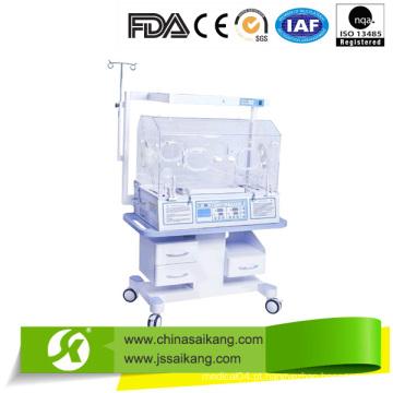 Incubadora Infantil para Móveis Hospitalares
