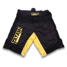 Mens Crossfit Training Sublimation bedruckt fight shorts