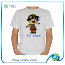 Custom T-shirt Druck
