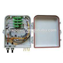 Распределительная коробка для наружного и наружного пластикового измерительного кабеля, оптоволоконная распределительная коробка для сети FTTH FTTB FTTX