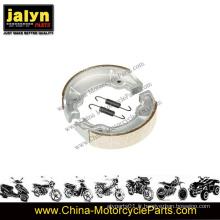 Chaussures de frein de moto 130X28mm pour Ybr125