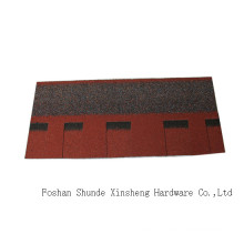 Double Layer Asphalt Shingles/Roof Tile