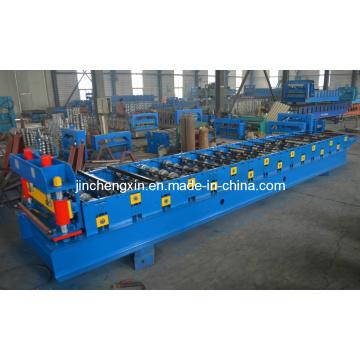 Stahlformmaschine
