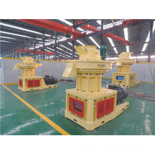 CE Approved Biomass Pellet Machine for Sale