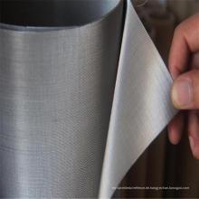 Dutch Weave Twilled Micronic Wire Mesh für Filter