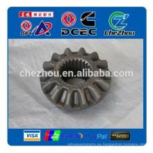 eje del eje gear2402ZS01-335-B, piezas de camiones Dongfeng