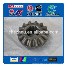 axle shaft gear2402ZS01-335-B,Dongfeng truck parts
