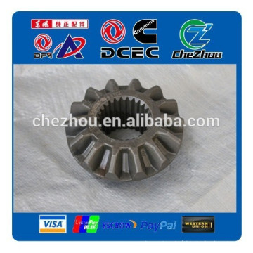 axe d'arbre gear2402ZS01-335-B, pièces de camion Dongfeng