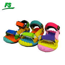 new design children fancy sandals