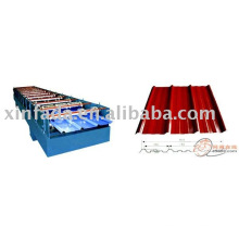 Rissian Type Roll Forming Machine