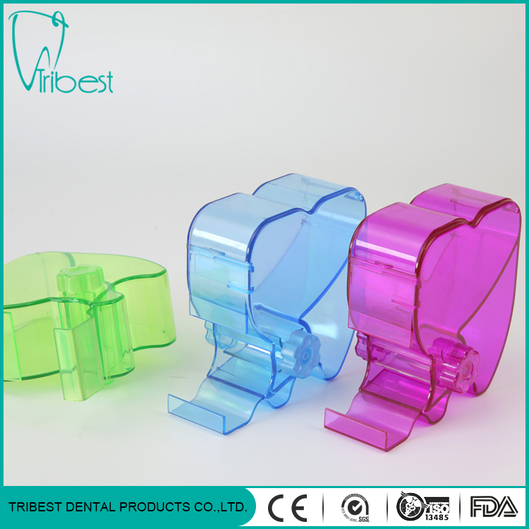 Fashion Color Container of Cotton Roll