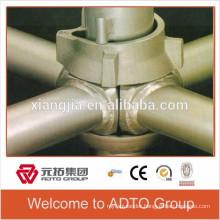 China factory manufacture galvanized Muti-Purpose Cuplock Scaffolding System