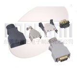 1.27mm SCSI 14Pin CN-Type Connector