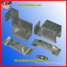 Custom Metal Stamping Parts, Stamping Accessories (HS-MT-0006)