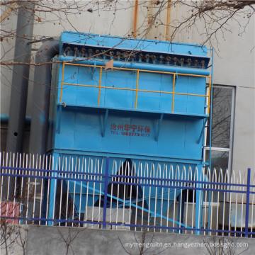 Colector de Polvo Industrial de Alta Eficacia