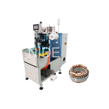 Automatic Two Needles Stator Coil Laing Machine