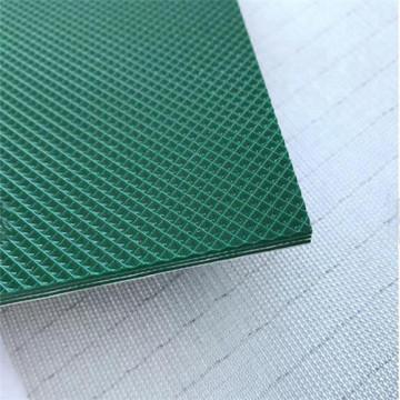 2mm PVC食品工業コンベヤーベルト