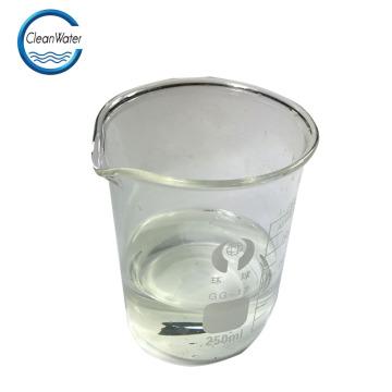 Nouveaux produits chimiques décolorants d'effluent de prix