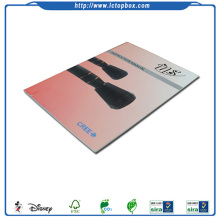 Instruksi Manual Soft Cover High End