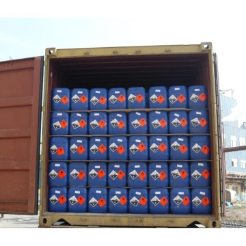 Manufacture with ISO Certificate Formic Acid 85%
