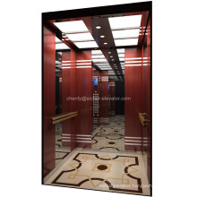 Srh Small Machine Room Residential Passenger Elevator Lift