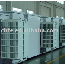 35kV 3 Phase Oil Filled Voltage Transformer