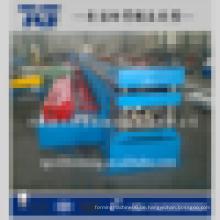 Hydraulische Farbe Stahl w Pfette Walze Formmaschine mit besten Lieferanten in China
