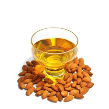 Aceite de almendra dulce puro como aceite de masaje.