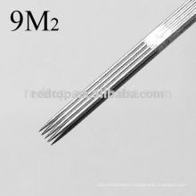 best textured tattoo needle with Gamma Sterilized