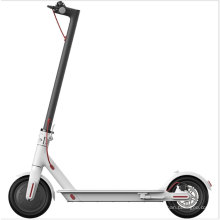 Anti Slippery Pedal 2 Wheel Stand Up Foldable Adult Fast Electric Scooter