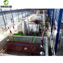 What is Catalyst Use for Plastic Pyrolysis Oil