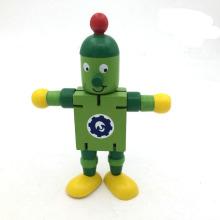 animal de madera forma pollo mejor robot juguetes 2012