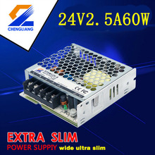 Driver LED 24V 2.5A 60W LED Power Supply