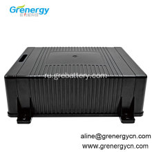 Rechargeable Lithium Battery 12V 100Ah For Solar