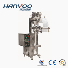 Dxd-K Automatic Powder/Granule/Sugar/Sauce/Coffee Three Side Sealing Sachet Packing Machine