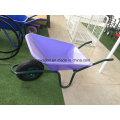 Plastic Tray Wheel Barrow